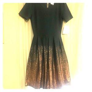 ✨NWT✨ LulaRoe Amelia special occasion dress